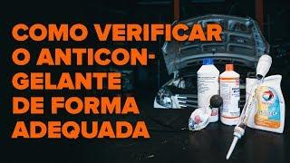 Dicas de manutenção - CITROËN C3 I Hatchback (FC_, FN_) 1.4 i Vela de Ignição manual de substituição