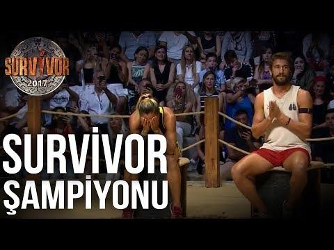 İşte Survivor 2018'in şampiyonu!  | 113. Bölüm | Survivor 2018 letöltés