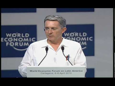 Latin American 2010 - Opening Plenary