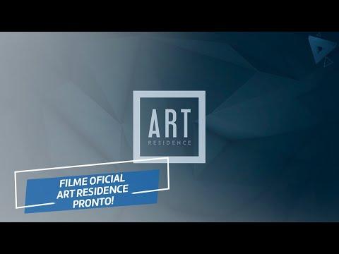 Filme Oficial - ART Residence Está Pronto! OM, FR E City INC