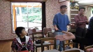 江子翠行道會 2009-09 日本經歷神營會 海外紀念版