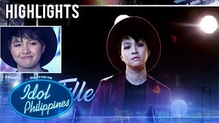 Thank you and Good luck, Elle | Live Round | Idol Philippines 2019
