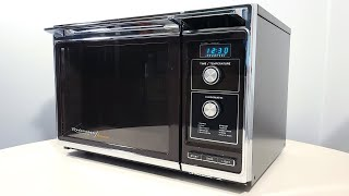 Amana Radarange RR-700 vintage microwave oven