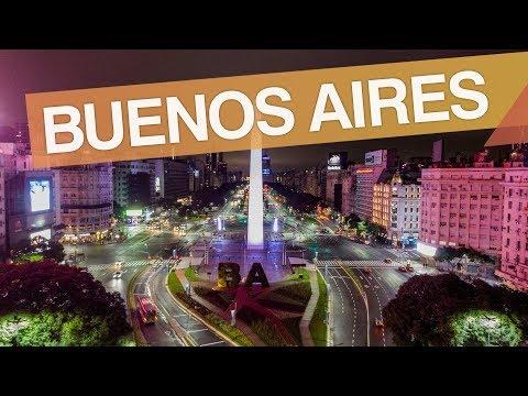 Buenos Aires - Argentina :: O que fazer e onde se hospedar na capital portenha