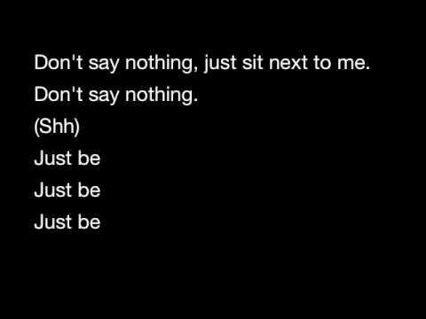 Paloma Faith - Just Be (Lyrics)