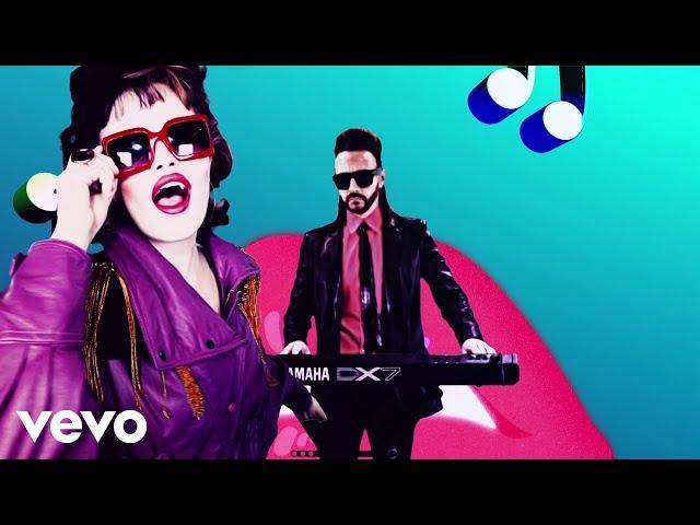 Bob Sinclar - We Could Be Dancing (Official Video) ft. Molly Hammar