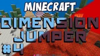 Dimension Jumper - Episode 4 - The Depths of Hell