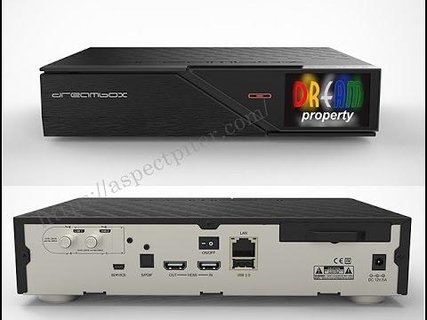 Dreambox DM900 UHD