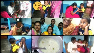 RAKHI SPECIAL VLOG|RAKHI CELEBRATIONS WITH FAMILY|MANA INTY TIP\'S