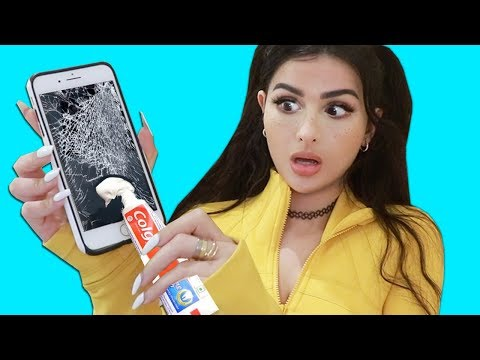 I Tested VIRAL TikTok Life Hacks to see if they work 2