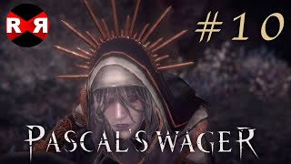 Pascal's Wager - EDITH - Ultra Graphics Walkthrough Gameplay Part 10