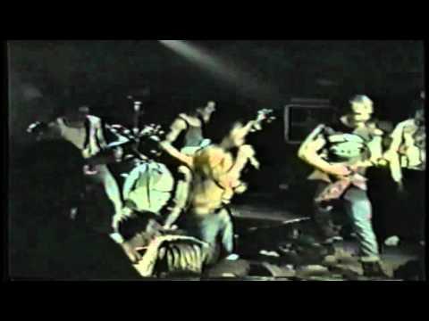 Agnostic Front (CBGB's 1985) [08]. The Eliminator
