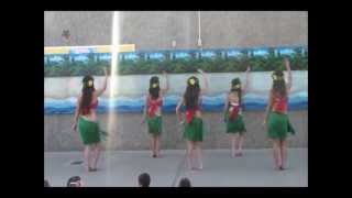 E Toro E Hoe - UCHS Polynesian @ Spreckels Spring Luau