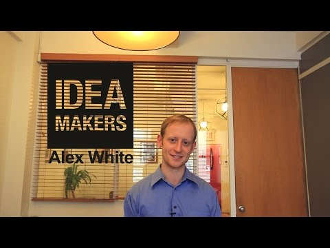 Founder Spotlight - Alex White