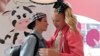 JoJo Siwa EXPOSES Mackenzie's Boyfriend For CHEATING With Annie LeBlanc