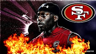 "Javon Kinlaw Mix - ""THE SCOTTS"" (49ers Hype) ᴴᴰ"