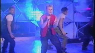 Take That on Top Of The Pops - It Only Takes a Minute - 1992 - FULL VERSION!