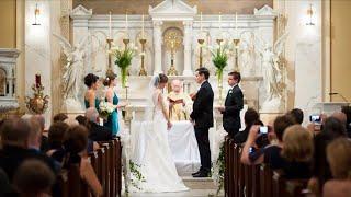 Невеста выгнала гостей со свадьбы потому-что они привели детей, это было прописано в пригласительных