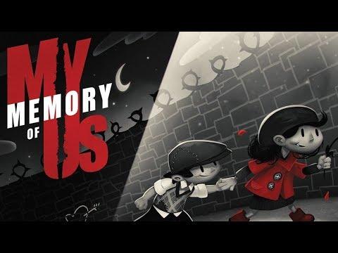 My Memory of Us Vol.1 |