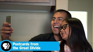 POSTCARDS FROM THE GREAT DIVIDE | Purple Reigns | PBS