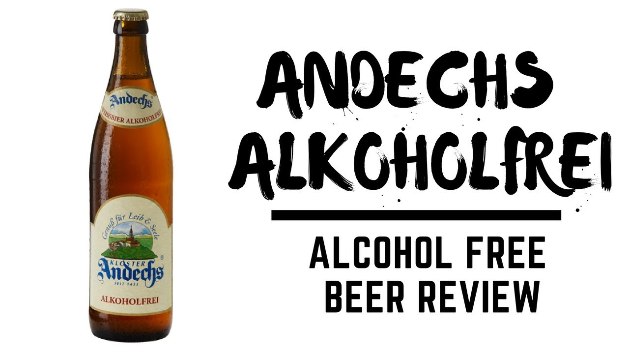 andechs monastery beer review best non alcoholic beer. Black Bedroom Furniture Sets. Home Design Ideas