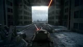 Epic Gun Sync To the Mountain (WoT)