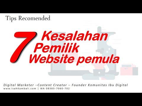 7-kesalahan-pemilik-website-pemula-yang-sering-dilakukan
