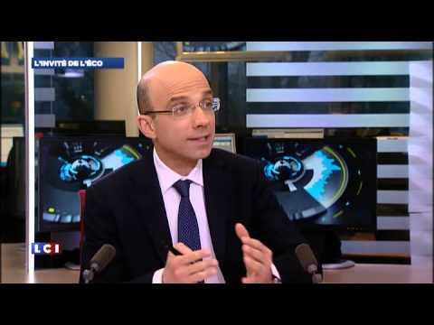 LCI interview Nicolas Schmit