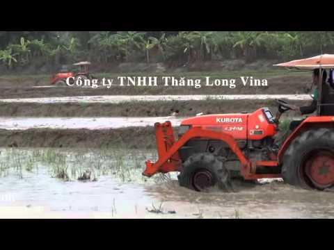 máy cày, máy gặt KUBOTA L3408 (Bán máy cày kubota cũ liên hệ A.Linh:0989554680)