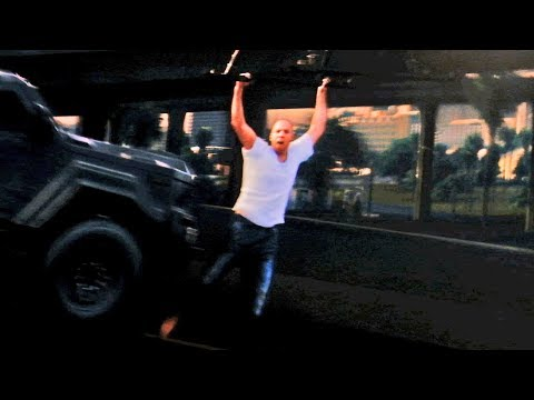FULL RIDE POV: Fast & Furious - Supercharged, Universal Studios Orlando