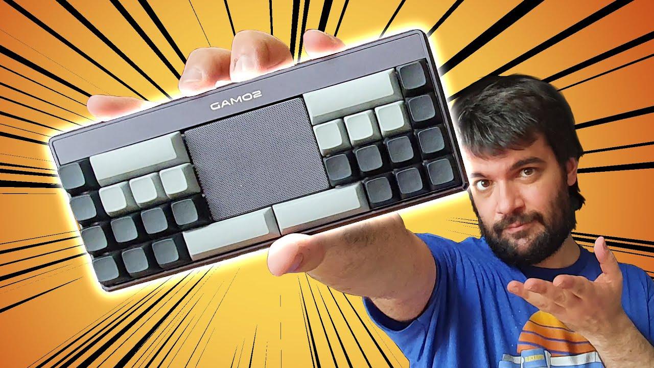Il Controller DEFINITIVO per Rhythm Games/Puzzle/FIghting