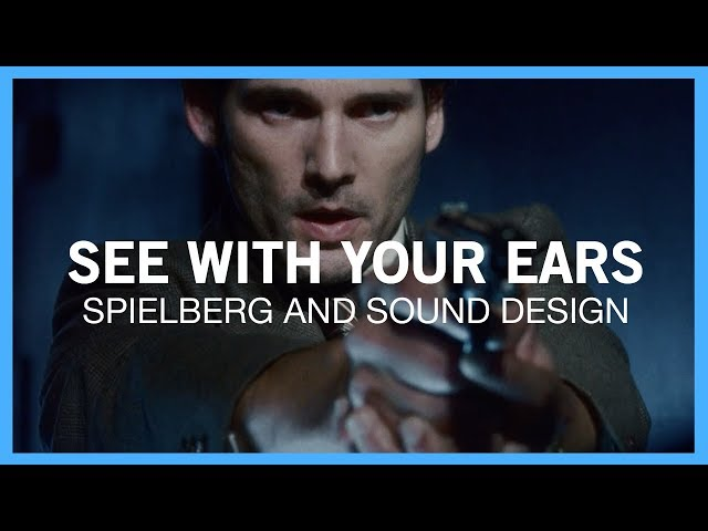 Munich: See With Your Ears