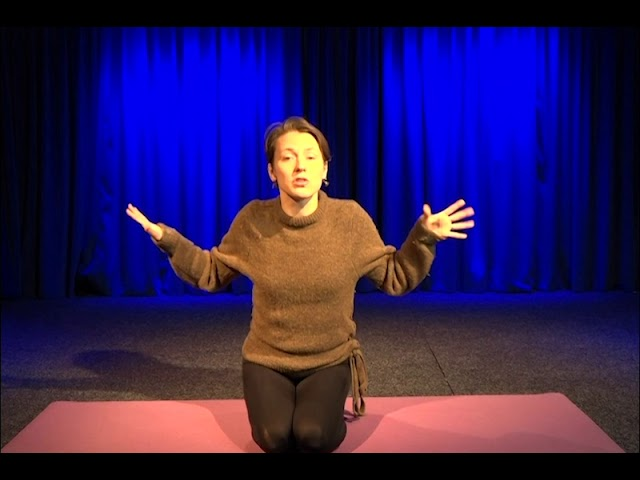 #DONSTHUIS: Dieren Yoga met juf Hannah