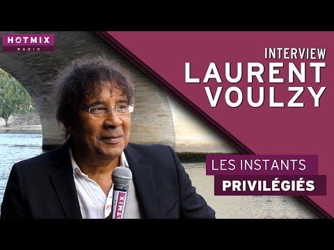 Laurent Voulzy Interview Hotmixradio (de Rock Collection à Spirit of Samba)