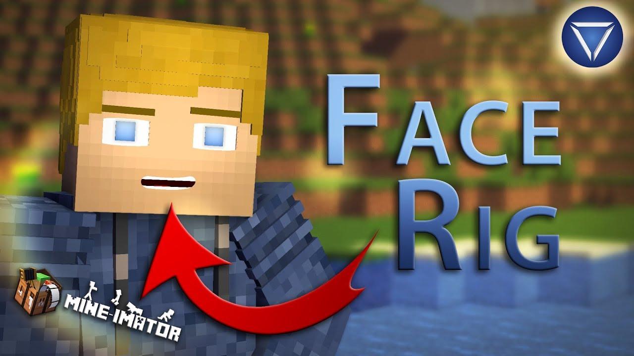 Download FACE RIG TUTORIAL ~ Mine Imator