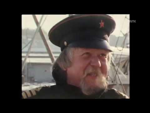 Russisk ubåtkaptein på «fisketur» // Russian submarine captain goes «fishing»