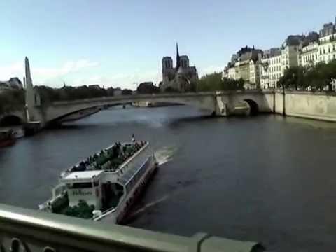 PARIS SANS VOITURES A VÉLO: DE PLACE DE LA NATION AU PALAIS DE L'ÉLYSÉE !