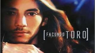 LA DIABLERA - FACUNDO TORO - KARAOKE