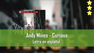 Andy Mineo - Curious (Remix by OneBeatMusic). Subtitulos en español.