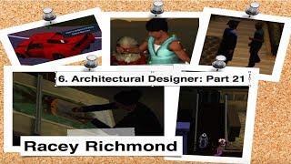 6: Architectural Designer (Part 21)