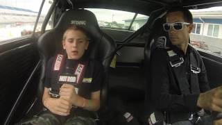 The Autocross Kid