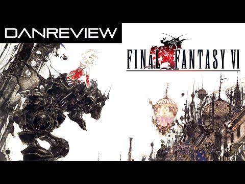 Final Fantasy VI. Crítica y opinión [DANREVIEW]
