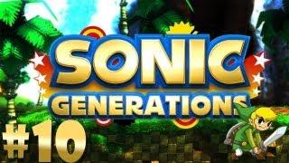 同Sonic玩Sonic Generations! Part 10 [Shadow the Hedgehog]