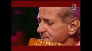 Musica rumana - Gheorghe Zamfir - El cóndor pasa