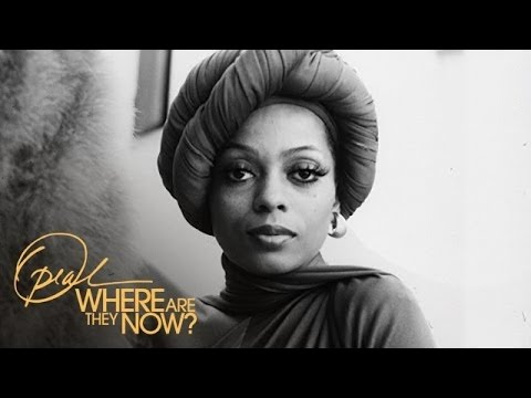 Truth Behind Sheryl Lee Ralph's Feud with Diana Ross  Where Are They Now  Oprah Winfrey Network