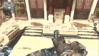 RiiKe   Trickshot Battle   vs Sikosy_ZPH-   Bo2 #Ep6