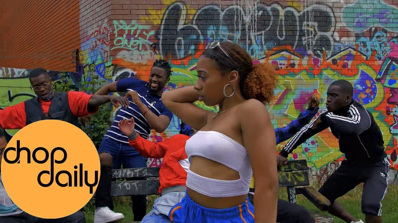 HBoss x Henny On Da Beat - Make You Dance