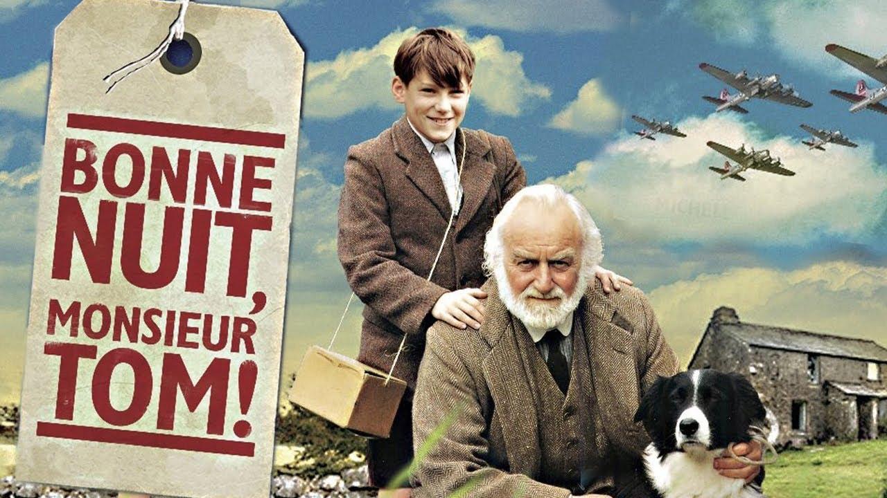 Bonne nuit, Monsieur Tom ! | Film complet en français