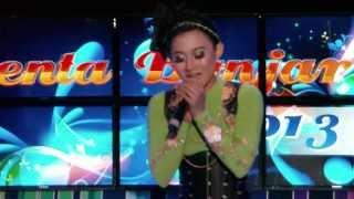 Talenta Banjar 2013 Endah Purwaningsih-Daif