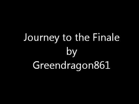 Journey to the Finale